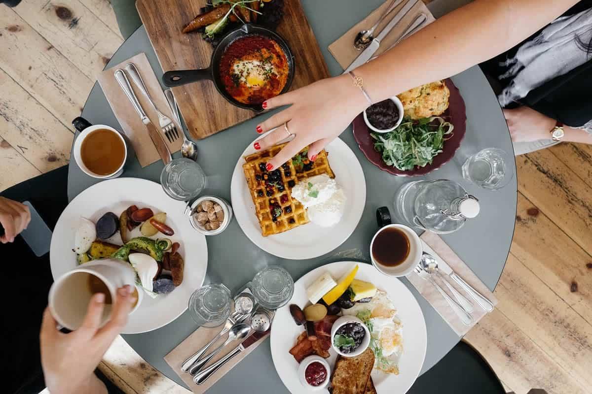 cookpy(ククピー)なら誰でも1日だけでもレストランを開店できる!飲食開業支援