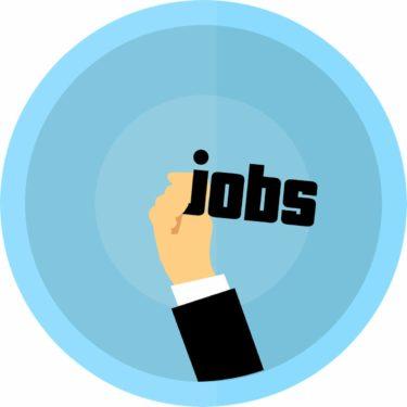 エリア・通勤時間重視で転職するならLINEキャリア 地図から仕事を探せる