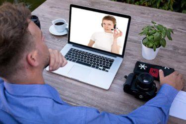 通話課金できる ビデオ通話 プラットフォーム Port(ポート)