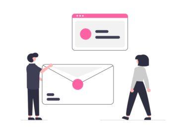 Webhookとは【アプリ連携で自動化を促進】webアプリケーションをもっと便利に